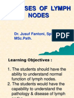 Diseases of Lymph Nodes 5