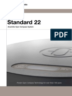 STD 22 Gyro Compass Br