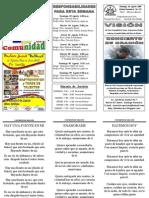CONCIERTO DE ORACIÓN