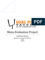 MenuEvaluationProject.docx