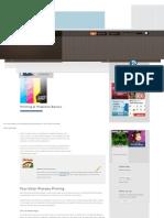 Printing Prepress Basics