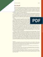 is beta dead.pdf