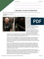Storm Thorgerson, diseñador, el rostro de Pink Floyd | Cultura | EL PAÍS