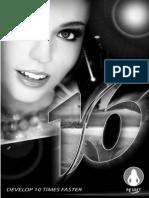 Tutorial Webdev 16