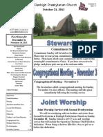 Digest 10-21-13