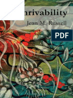 Introduction to Thrivable by Jean Rusell