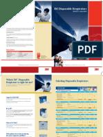 3M Disposable Respirators.pdf