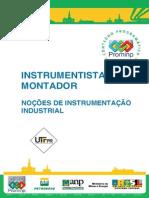 Noções - Instrumentação Industrial (instrument montador) r1