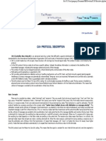 CAN Bus Protocol Decription - Digital Core Design.pdf
