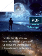 Hubble Space Telescope.pptx