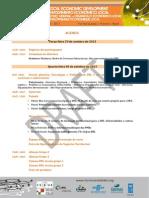 Draft Agenda II LED FORUM Port