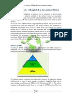 Software industry of Bangladesh in International Market.doc