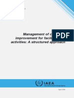 Management of continual improvement for facilities and activities A structured approach.pdf