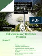 Presentación 8 Sistemas SCADA