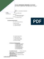 PLAN   LECTOR  DE  LA  INSTITUCION  EDUCATIVA  Nº 1277 2011.doc