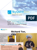 Sky Quest Com eLearning - Learning From the Masters 4 Business Opportunity
