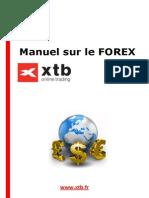 Manuel Forex Xtb