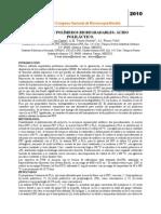 Sntesis de Polmeros Biodegradables