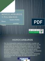 Hidrocarburos y Polimetros