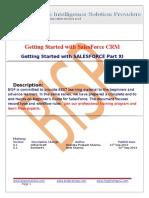 SalesForce Lab Guide 11
