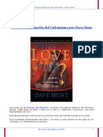 Una Poderosa Refutación del Calvinismo - Dave Hunt.pdf