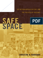 Safe Space by Christina Hanhardt