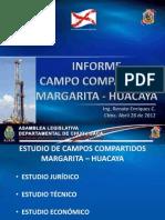 Expo Cochabamba - Margarita - Huacaya
