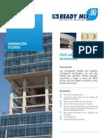 Hormigon Fluido PDF