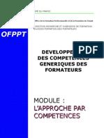 14251389 Module 10 lApproche Par Competences