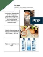 MEDIDAS PREVENTIVAS, sintomas y recomendaciones en el dengue.docx