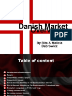 Danish Market Overview