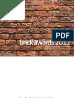 20123 Brick Pamphlet