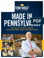 Made in Pennsylvania