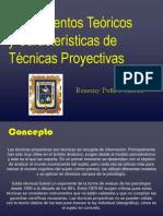 Tecnicas Proyectivas Expo 1