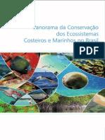 9. Panorama da Conservação dos Ecossistemas Costeiros e Marinhos no Brasil
