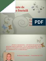 Elemente de geometrie fractală final 2.ppt
