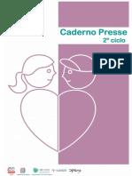 Pes Sexual Caderno Presse 2ciclo