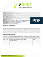 EMERGENCY MEDICINE Application Form.doc