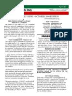 li newsletter 2006 10