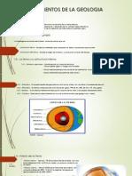 Tema 1 Fundamentos de Geologia
