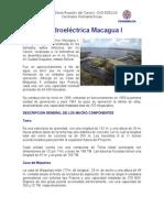 Centrales Hidroelectricas (Venezuela) - Spanish