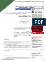 A CLÁUSULA GERAL COMO FUNDAMENTO DE SOCIALIDADE E ETICIDADE NAS RELAÇÕES JURÍDICO PRIVADAS - Sérgio Luiz Da Silva De Abreu - JurisWay