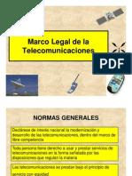 1° sesion Ley de Telecom [Modo de compatibilidad]