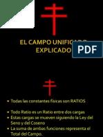 El Campo Unificado Explicado