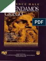 Aprendamos Griego Libro