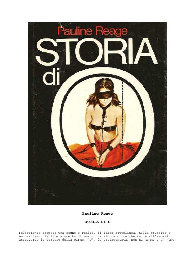 886f27fa1d90f Pauline Réage - Storia di O.pdf