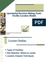 Facility Location(1).ppt