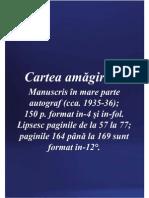 Emil Cioran cartea amagirilor manuscris.pdf