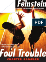 Foul Trouble by John Feinstein