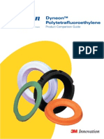 Dyneon PTFE Brochure